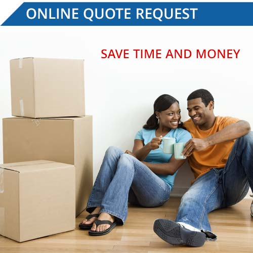 Duncan Logistic Removals Moving Quote Request